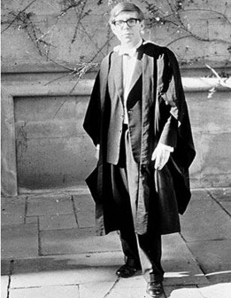 Stephen-Hawking-in-College