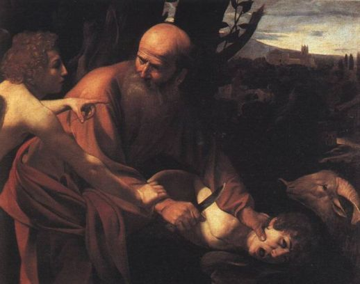 The_Sacrifice_of_Isaac_by_Caravaggio[1]